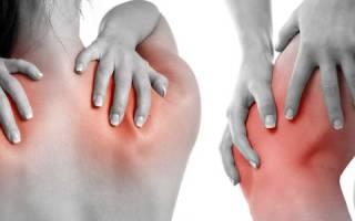 Симптомы лечение диагностика и отличие подагрического артрита