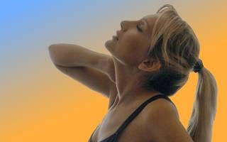 Боли при остеохондрозе грудного и шейного отдела позвоночника